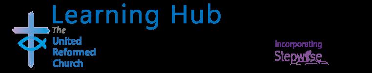 Logo of URC Learning Hub